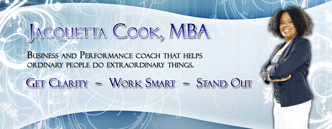 Jacquetta Cook, MBA